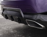 2022 BMW M240i xDrive Coupe Exhaust Wallpapers 150x120 (43)