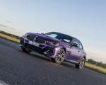 2022 BMW M240i xDrive Coupe Front Three-Quarter Wallpapers 150x120 (18)