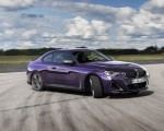 2022 BMW M240i xDrive Coupe Front Three-Quarter Wallpapers 150x120 (6)