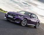 2022 BMW M240i xDrive Coupe Front Three-Quarter Wallpapers 150x120 (20)