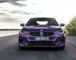 2022 BMW M240i xDrive Coupe Front Wallpapers 150x120 (8)