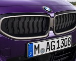 2022 BMW M240i xDrive Coupe Grill Wallpapers 150x120 (36)