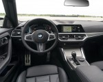 2022 BMW M240i xDrive Coupe Interior Cockpit Wallpapers 150x120 (48)