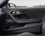 2022 BMW M240i xDrive Coupe Interior Detail Wallpapers 150x120 (49)