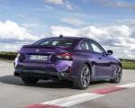 2022 BMW M240i xDrive Coupe Rear Three-Quarter Wallpapers 150x120 (17)