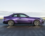 2022 BMW M240i xDrive Coupe Side Wallpapers 150x120 (25)