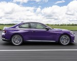 2022 BMW M240i xDrive Coupe Side Wallpapers 150x120 (10)
