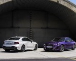 2022 BMW M240i xDrive Coupe and 2022 BMW 2 Series Coupe Wallpapers 150x120 (29)