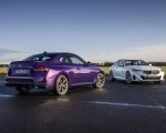 2022 BMW M240i xDrive Coupe and 2022 BMW 2 Series Coupe Wallpapers 150x120 (26)