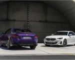 2022 BMW M240i xDrive Coupe and 2022 BMW 2 Series Coupe Wallpapers 150x120 (28)