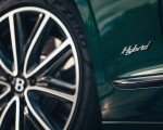 2022 Bentley Flying Spur Hybrid Detail Wallpapers 150x120 (7)