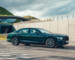 2022 Bentley Flying Spur Hybrid Front Three-Quarter Wallpapers 150x120 (3)