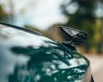 2022 Bentley Flying Spur Hybrid Hood Ornament Wallpapers 150x120 (8)