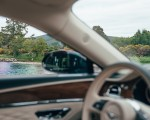 2022 Bentley Flying Spur Hybrid Interior Detail Wallpapers 150x120 (9)