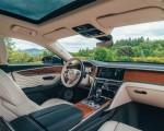 2022 Bentley Flying Spur Hybrid Interior Wallpapers 150x120 (11)