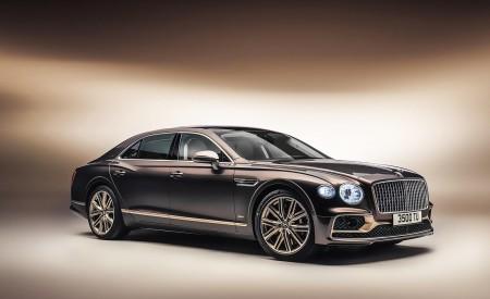 2022 Bentley Flying Spur Hybrid Odyssean Edition Wallpapers HD