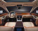 2022 Bentley Flying Spur Hybrid Odyssean Edition Interior Cockpit Wallpapers 150x120 (7)