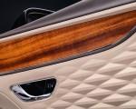 2022 Bentley Flying Spur Hybrid Odyssean Edition Interior Detail Wallpapers 150x120 (8)