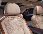 2022 Bentley Flying Spur Hybrid Odyssean Edition Interior Front Seats Wallpapers 150x120 (9)