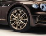 2022 Bentley Flying Spur Hybrid Odyssean Edition Wheel Wallpapers 150x120 (4)