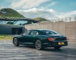 2022 Bentley Flying Spur Hybrid Rear Three-Quarter Wallpapers 150x120 (4)