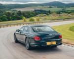2022 Bentley Flying Spur Hybrid Rear Three-Quarter Wallpapers 150x120 (2)