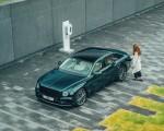 2022 Bentley Flying Spur Hybrid Top Wallpapers 150x120 (5)