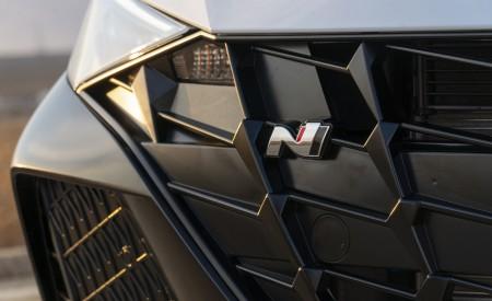 2022 Hyundai Elantra N Detail Wallpapers 450x275 (42)