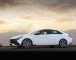2022 Hyundai Elantra N Front Three-Quarter Wallpapers 150x120 (33)