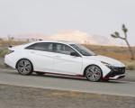 2022 Hyundai Elantra N Front Three-Quarter Wallpapers 150x120 (23)