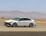 2022 Hyundai Elantra N Front Three-Quarter Wallpapers 150x120 (10)