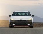2022 Hyundai Elantra N Front Wallpapers 150x120 (36)
