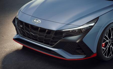 2022 Hyundai Elantra N Grill Wallpapers 450x275 (70)