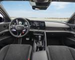 2022 Hyundai Elantra N Interior Cockpit Wallpapers 150x120 (49)