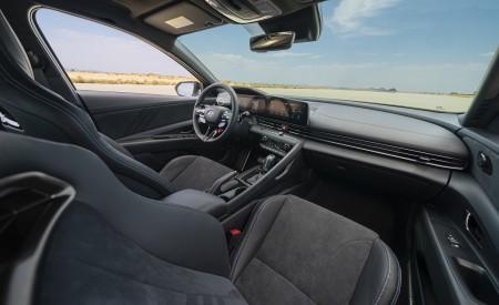 2022 Hyundai Elantra N Interior Wallpapers 450x275 (47)
