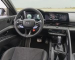 2022 Hyundai Elantra N Interior Wallpapers 150x120 (48)