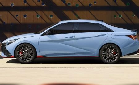 2022 Hyundai Elantra N Side Wallpapers 450x275 (68)