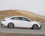 2022 Hyundai Elantra N Side Wallpapers 150x120 (30)