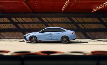 2022 Hyundai Elantra N Side Wallpapers 450x275 (69)