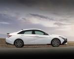 2022 Hyundai Elantra N Side Wallpapers 150x120 (38)