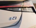 2022 Hyundai Elantra N Tail Light Wallpapers 150x120 (43)