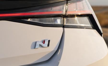 2022 Hyundai Elantra N Tail Light Wallpapers 450x275 (43)