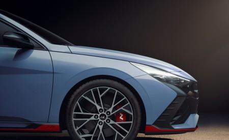 2022 Hyundai Elantra N Wheel Wallpapers 450x275 (71)