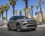 2022 Jeep Compass High Altitude Front Wallpapers 150x120 (6)