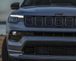 2022 Jeep Compass High Altitude Grill Wallpapers 150x120 (15)