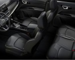 2022 Jeep Compass High Altitude Interior Wallpapers 150x120 (19)