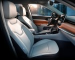 2022 Jeep Compass Interior Front Seats Wallpapers 150x120 (34)