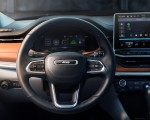 2022 Jeep Compass Interior Steering Wheel Wallpapers 150x120 (28)