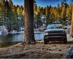 2022 Jeep Compass Trailhawk Front Wallpapers  150x120 (13)