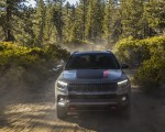 2022 Jeep Compass Trailhawk Front Wallpapers 150x120 (2)